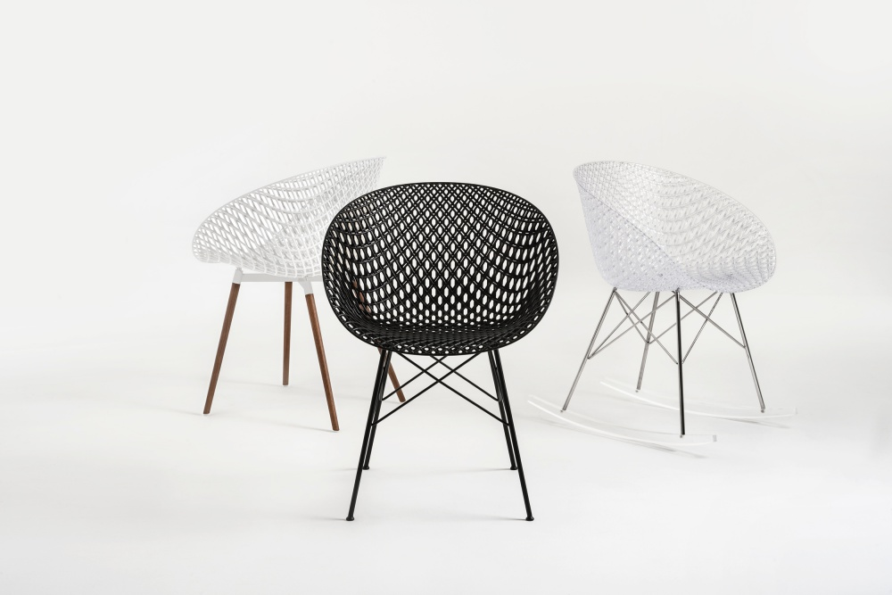 10-吉岡德仁-Kartell_MATRIX_chair08