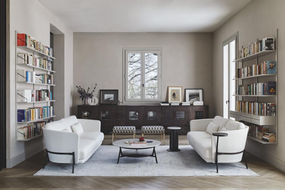 25-arflex-Cradle sofa design Neri&Hu2