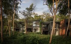 Alila Villas Koh Russey - Accommodation - Garden Pavilion 01