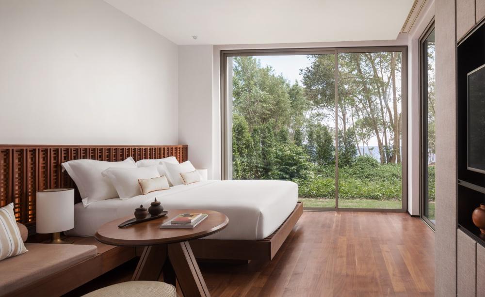 Alila Villas Koh Russey - Accommodation - Garden Pavilion 05