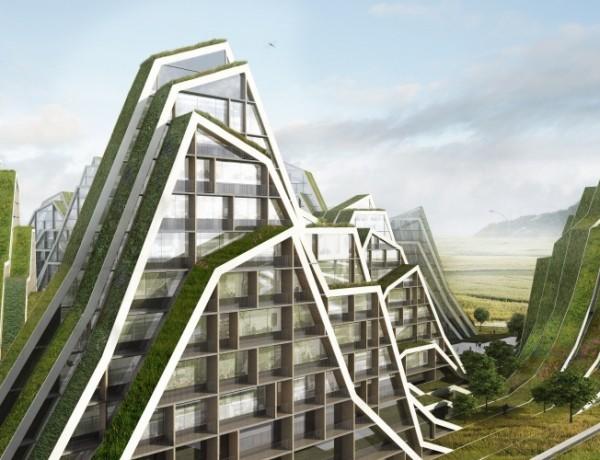 B09 AERIAL_ WEST BUILDING