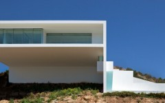 FRAN SILVESTRE ARQUITECTOS VALENCIA - HOUSE ON THE CLIFF - IMG ARQUITECTURA - 02