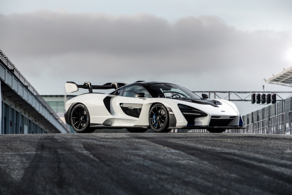 McLaren Senna Global Test Drive - Estoril - June 2018 Copyright Free Ref: Mclaren-Senna-GlobalTestDrive-0537.JPG