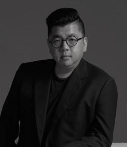 李東燦設計師