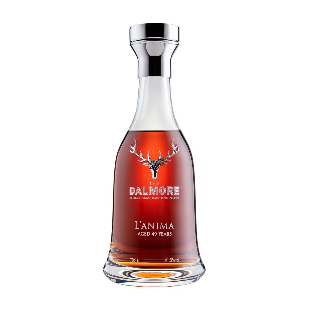(1)大摩 L_Anima 49年單一麥芽珍稀威士忌_6