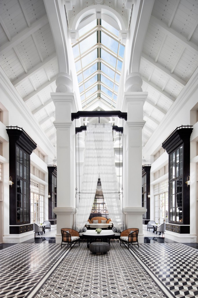 (1)01_Lobby Lounge Area
