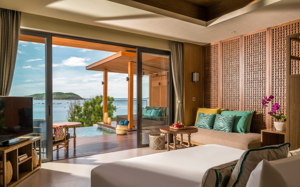 (1)Anantara Quy Nhon Villas Hillside Pool Villa