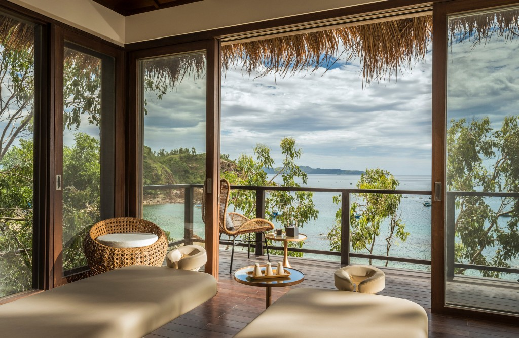 (1)Anantara Quy Nhon Villas Spa Treatment Room 3