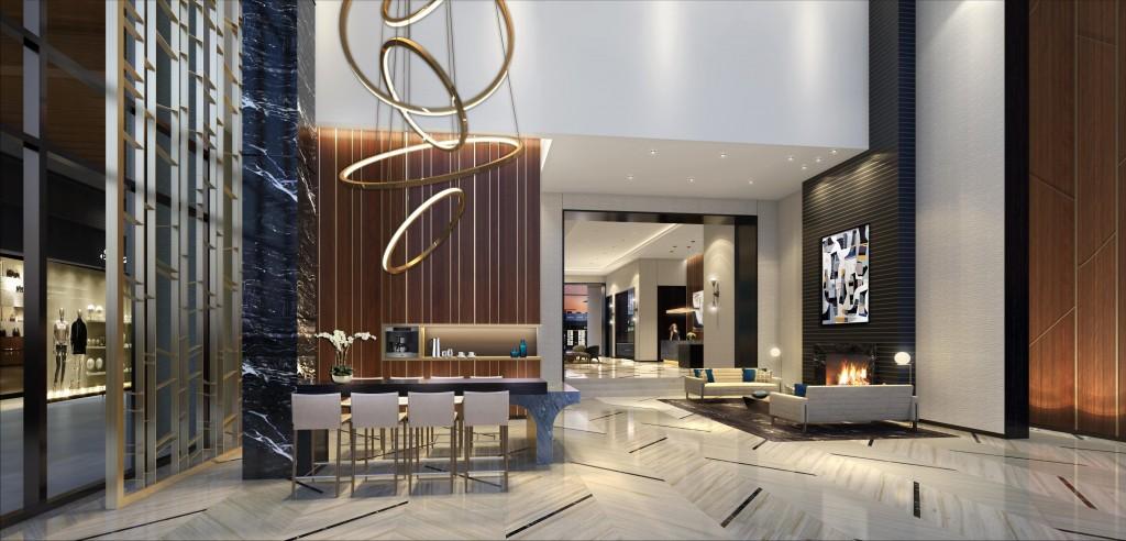 (1)T2-1樓-大廳