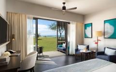 Anantara Mauritius - Guest Room rendering