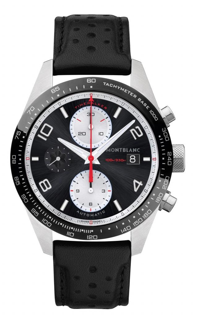119940 萬寶龍TimeWalker系列自動計時碼錶(41 mm)
