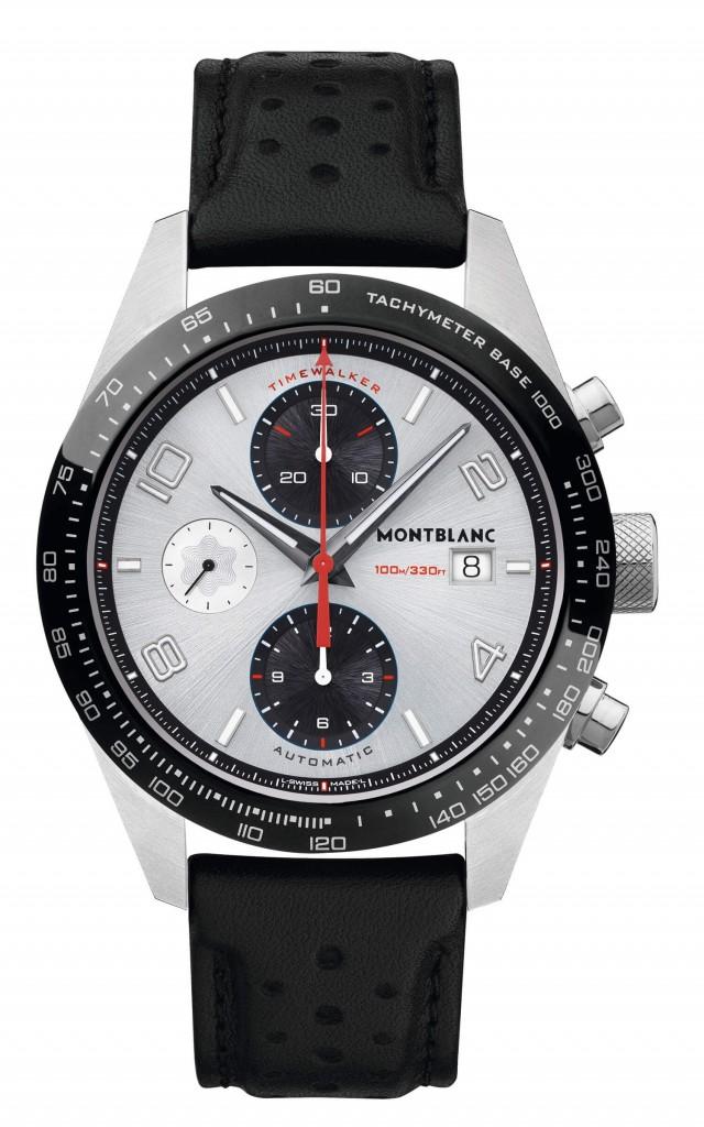 119940 萬寶龍TimeWalker系列計時碼錶(41 mm),約NT$111,800