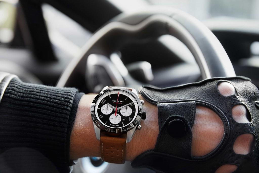 119942 萬寶龍TimeWalker系列計時碼錶,約NT$174,300_情境圖(2) (1)