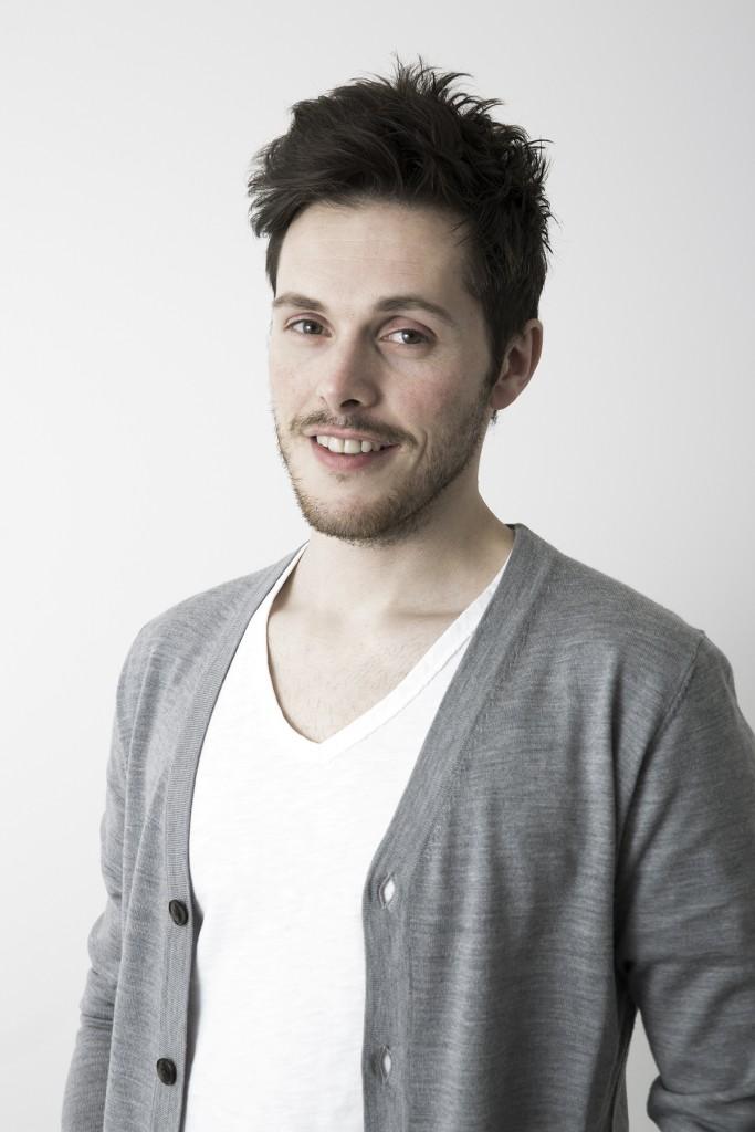 Pieter Roex_designer