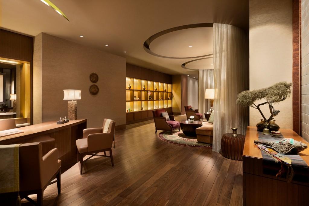 Shangri-La Hotel Tokyo - CHI, The Spa