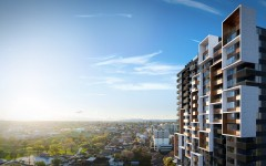 Avani Melbourne Box Hill Residences_Overview