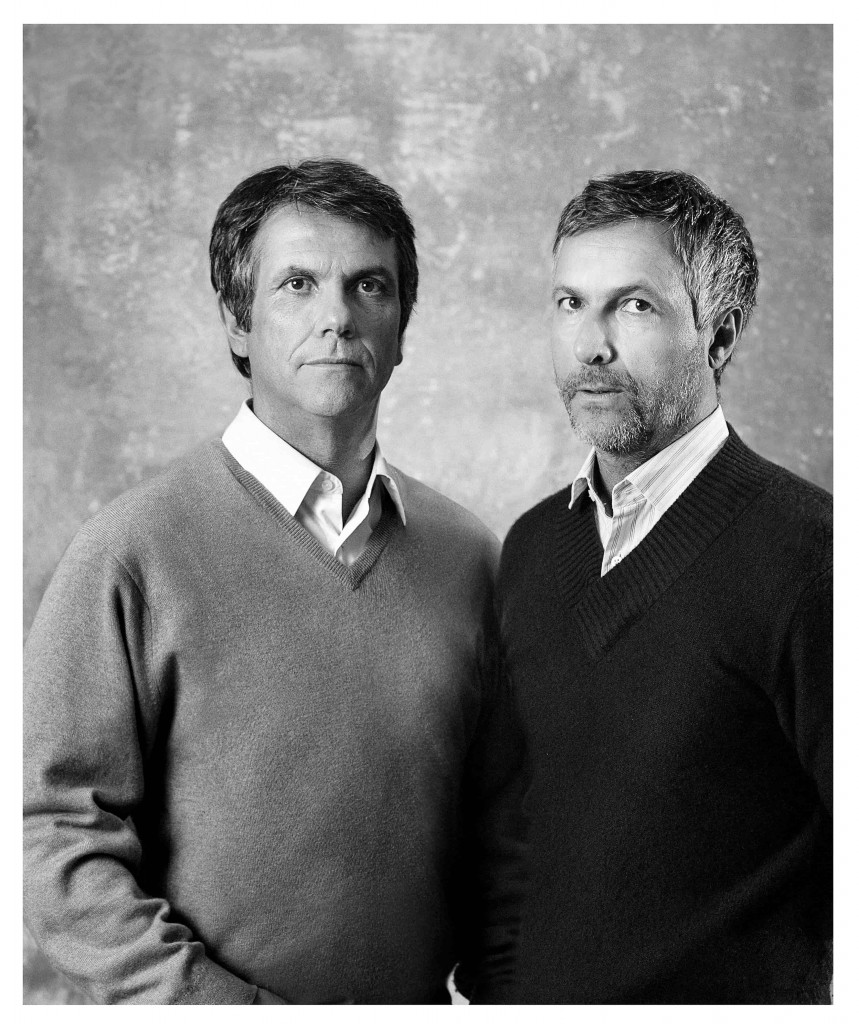CAMPANA BROTHERS - OFFICIAL PORTRAIT (1)