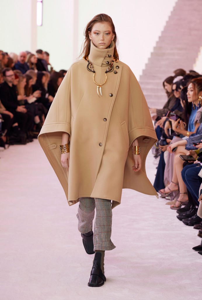 Chloé Fall Winter 2019 - 12