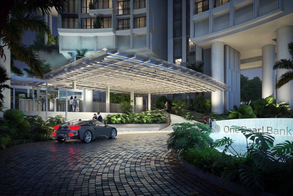 OnePearlBank_Tallest_residence_in_Outram5