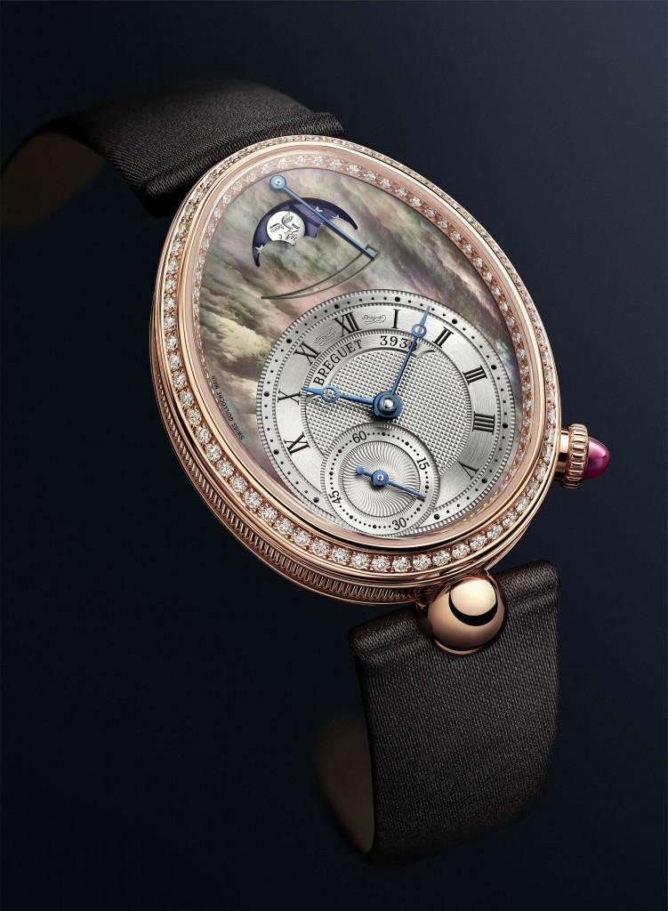 Reine de Naples 8908仕女腕錶 (1)