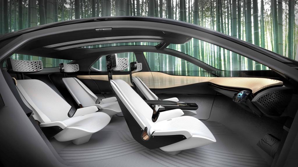_6 - 9am CET - Nissan IMx KURO concept vehicle interior - Photo 2-source.EMBARGO Mar (1)