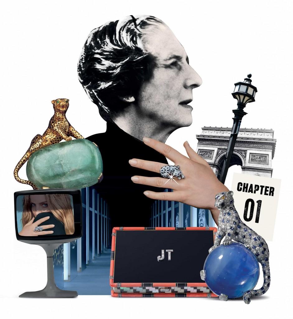 L_Odyssée de Cartier - Chapter 1 - Jeanne Toussaint, La Panthère (1)