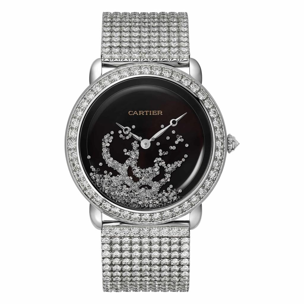 RÉVÉLATION D'UNE PANTHÈRE美洲豹腕錶 (2) (1)