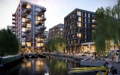 The Brentford Project_New waterfront (1)