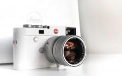 【新聞圖片3】徠卡 M10–P全新色彩 白色版套裝組