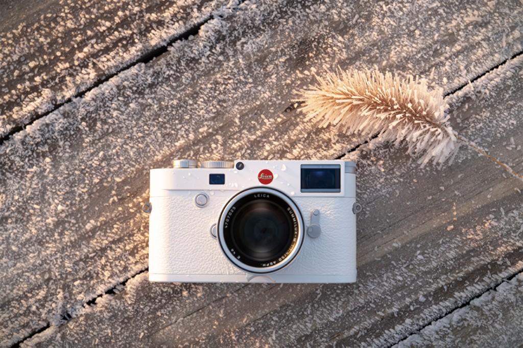 【新聞圖片4】徠卡 M10–P全新色彩 白色版套裝組