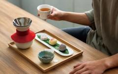 舊振南台北晶華店首間推出迷你漢餅下午茶