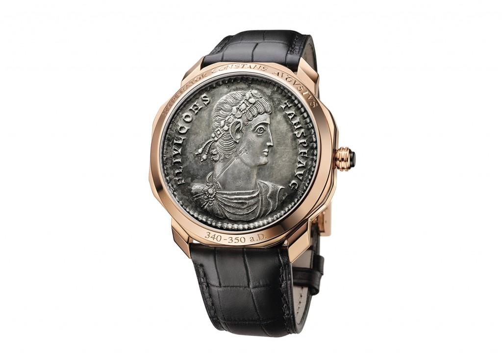 103198_BVLGARI OCTO FINISSIMO TOURBILLON 玫瑰金超薄鏤空陀飛輪古幣腕錶_參考售價約新台幣15,910,000 元 (全球僅限量1只)_1