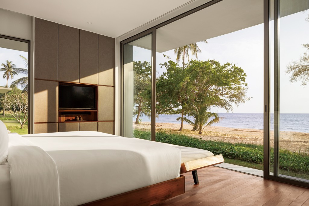 Alila Villas Koh Russey - Accommodation - Two Bedroom Villa 02