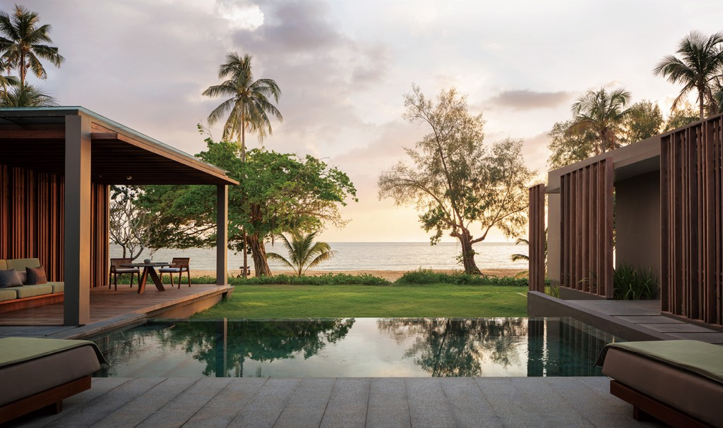 Alila Villas Koh Russey - Accommodation - Two Bedroom Villa 04