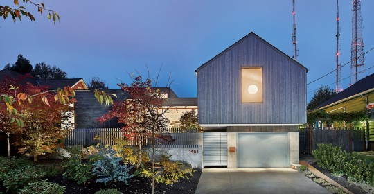 Mason residence. Seattle, Washington. Image license: Heliotrope Architects and Dovetail Construction. © Copyright 2016 Benjamin Benschneider All Rights Reserved. Usage may be arranged by contacting Benjamin Benschneider Photography. Email: bbenschneider@comcast.net or phone: 206-789-5973.