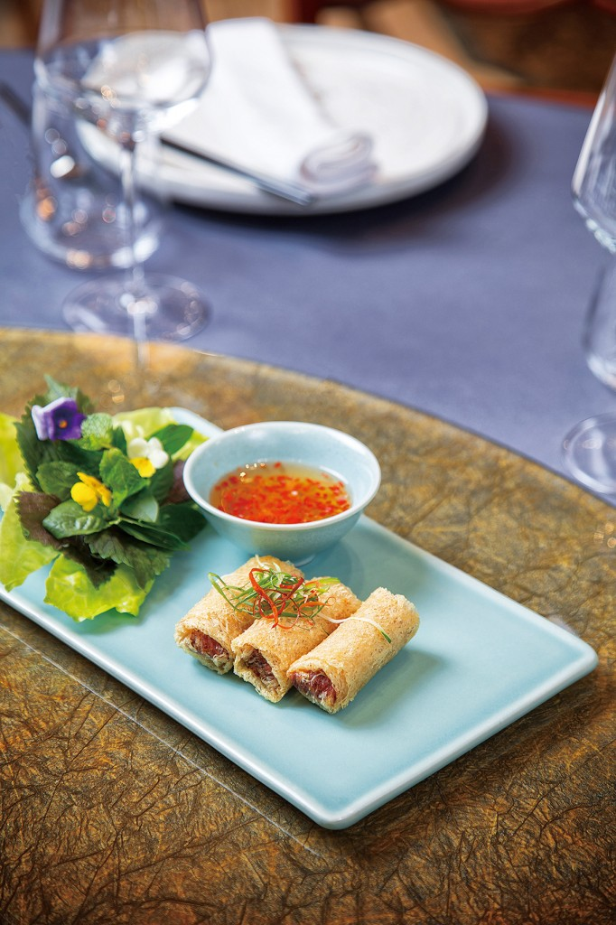Vietnam House - Fried Spring Rolls