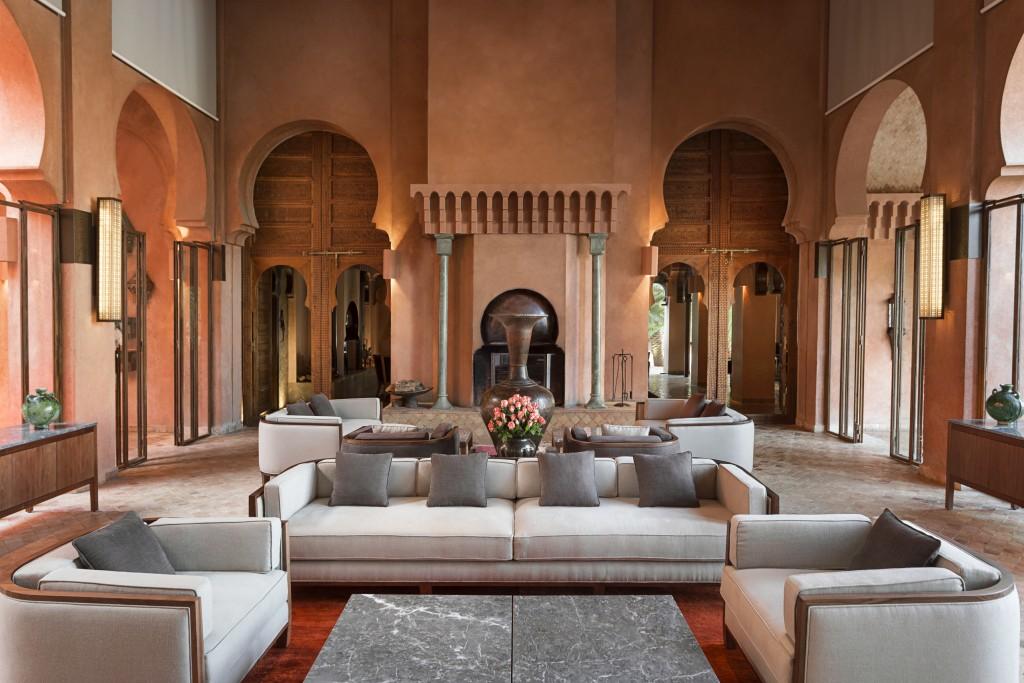 Lobby Lounge Fumoir