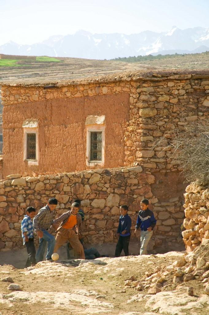 Amanjena, Morocco - Morocco Young Boys Playing_High Res_9095 (1)