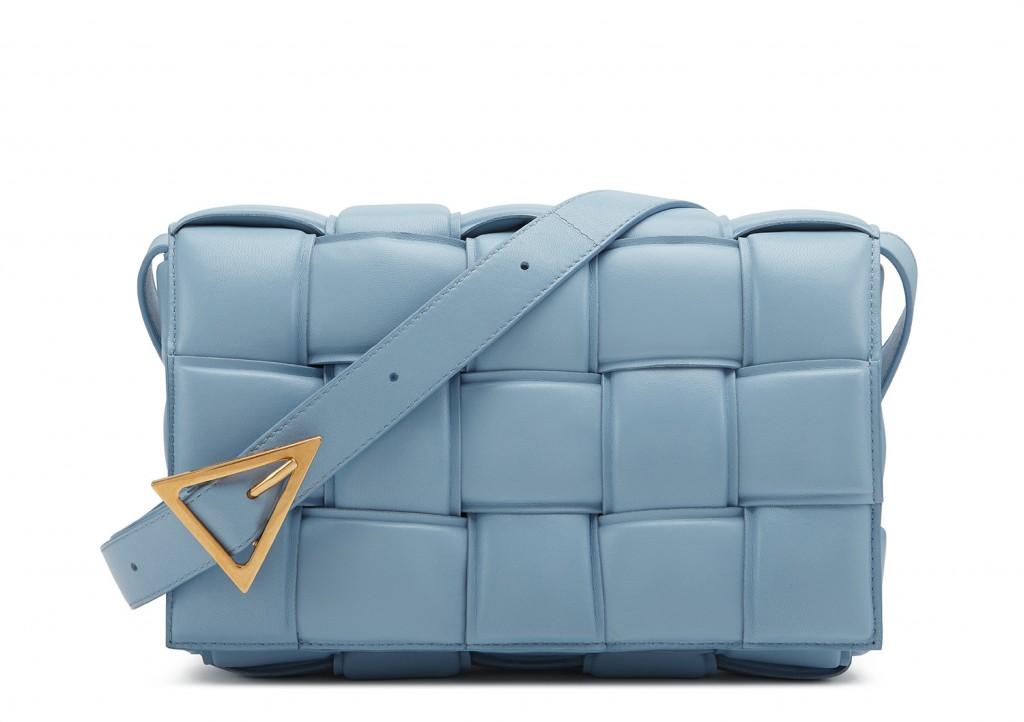包款 - PADDED CASSETTE 編織小羊皮肩背包_TWD$88,500 (1)