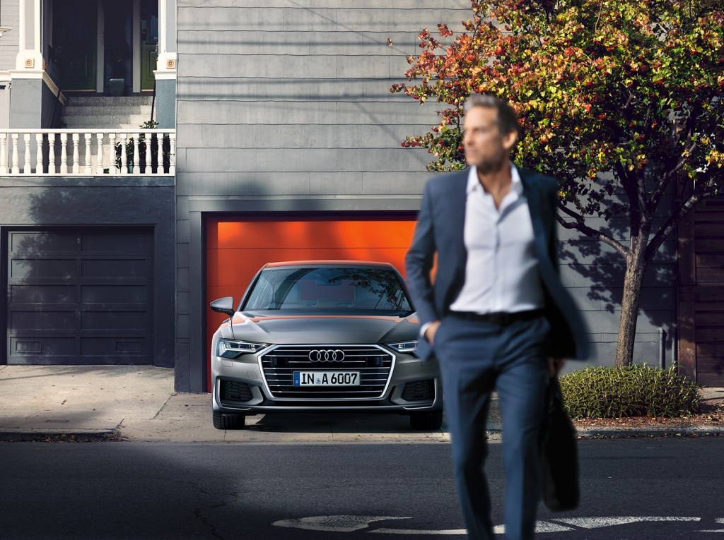 01-The New Audi A6-2