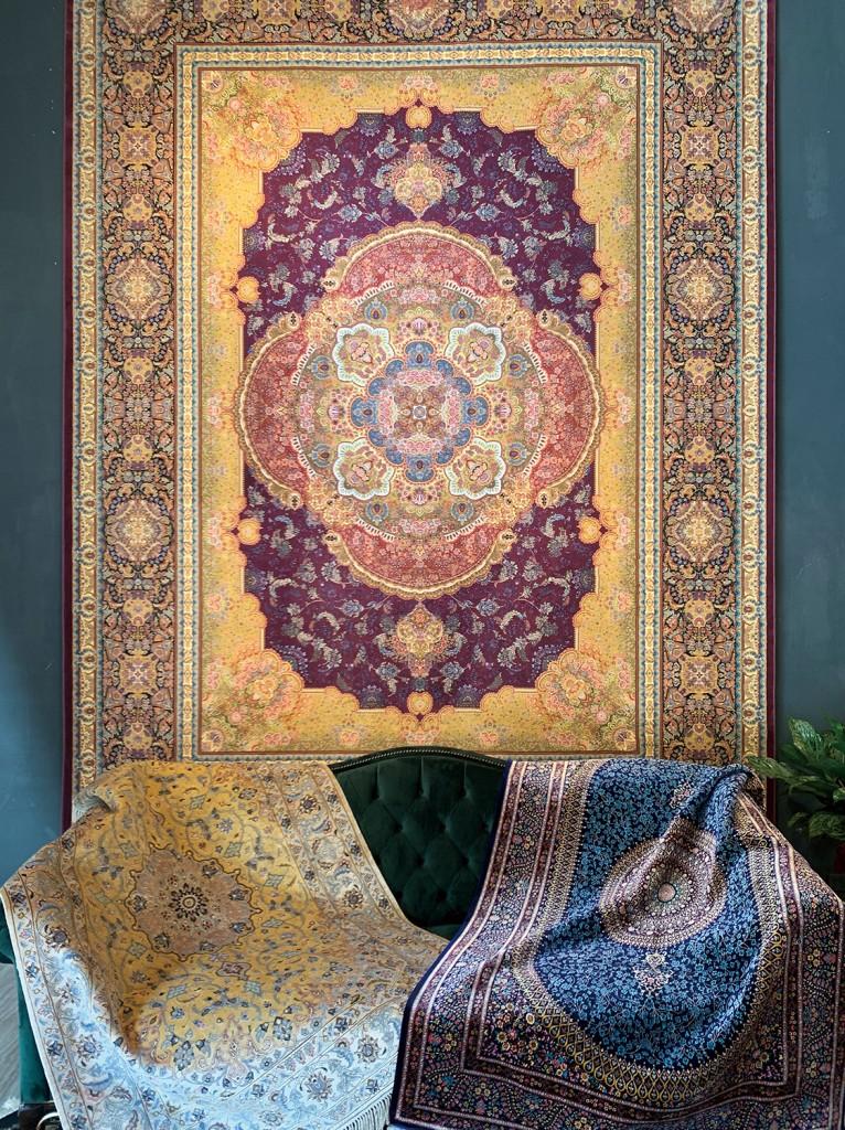 09-Arsham皇家波斯地毯