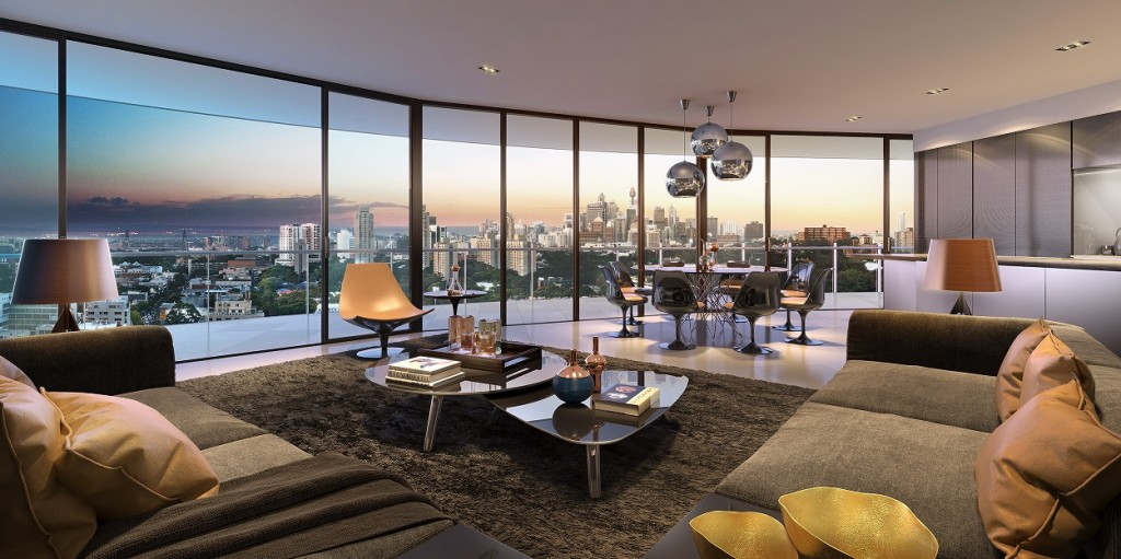 Infinity by Crown Group - _Penthouse