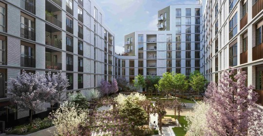 Taylor Wimpey Central London_Postmark_Exterior 1 (1)
