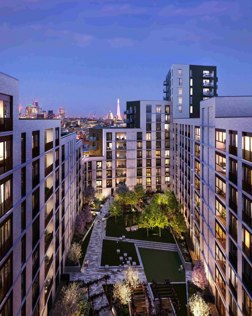 Taylor Wimpey Central London_Postmark_Exterior (1)