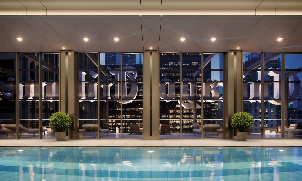Tribune-Tower-Pool