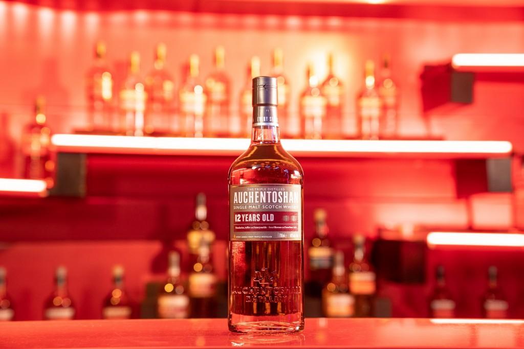 3次蒸餾 歐肯12年單一麥芽蘇格蘭威士忌