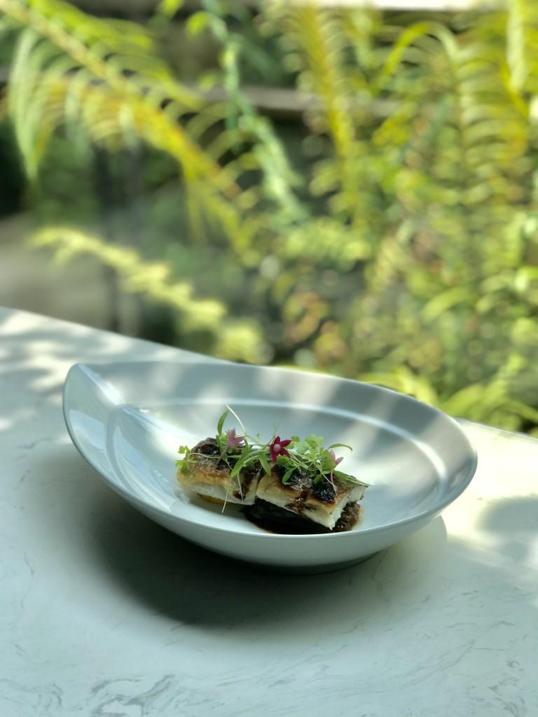 雲林新鮮脆皮鰻魚